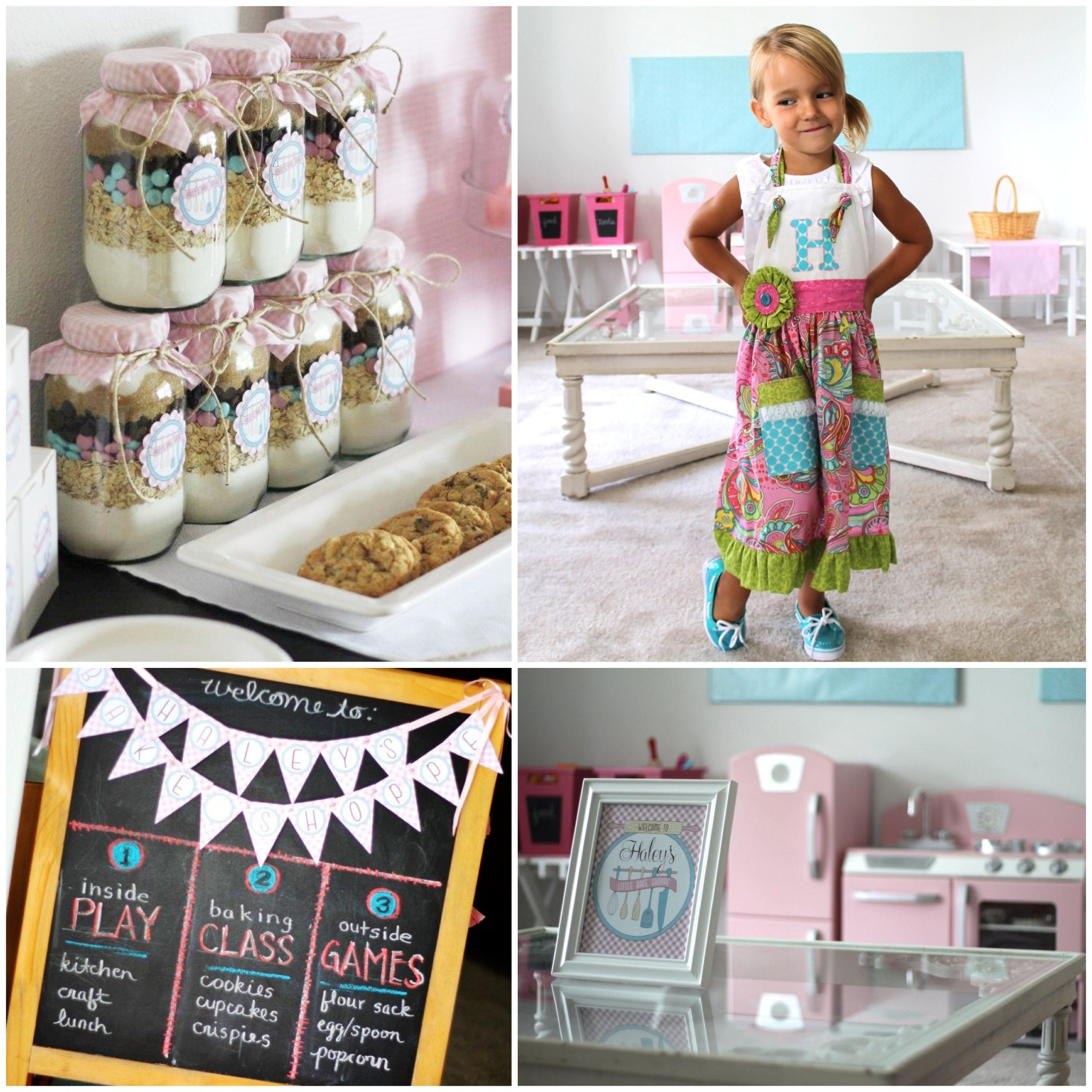 Best Party planner around...can create and make anything you can imagine!