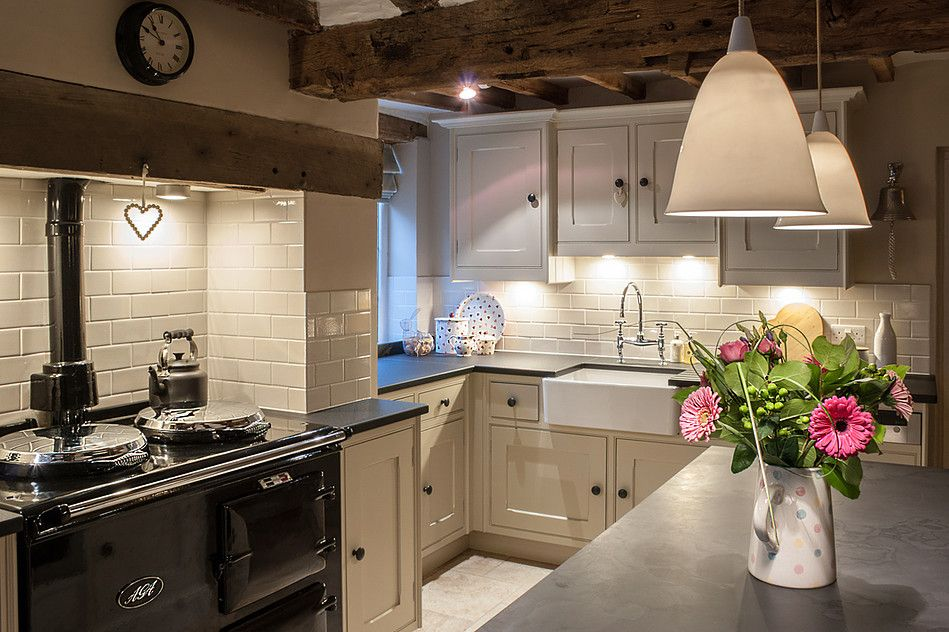 The Old Coach House | Recent Work | Cheshire Furniture Company ...