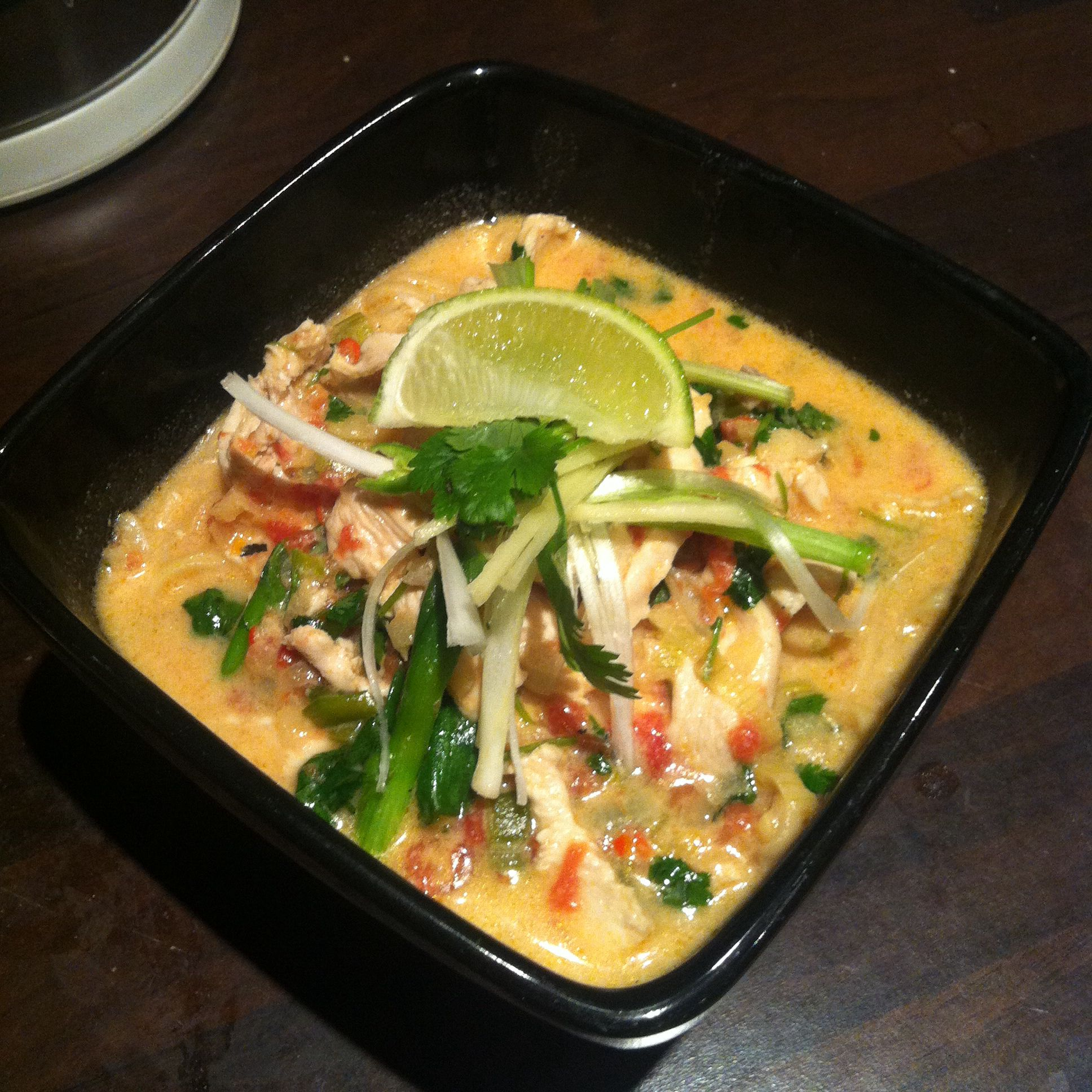 My mams thai chicken soup hands down the best thing i have ever my mams thai chicken soup hands down the best thing i have ever tasted forumfinder Image collections