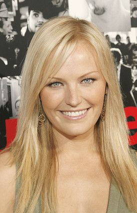 Malin Akerman Swedish Beauty
