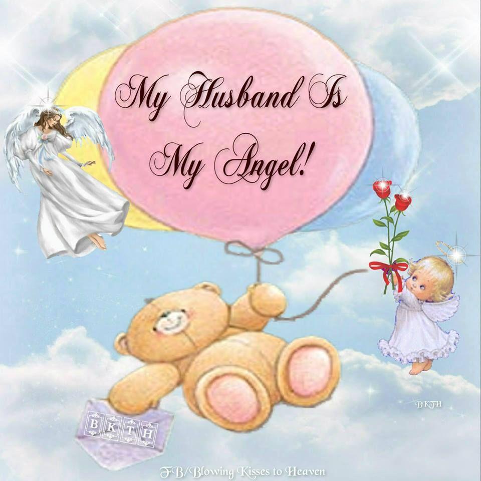 Missing My Loved Ones In Heaven