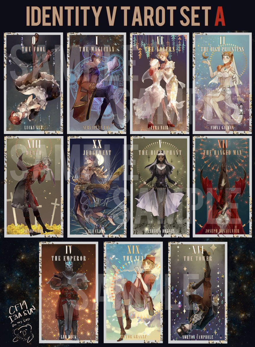Rar Chikej On Twitter In 2020 Identity Art Tarot Cards Art Identity