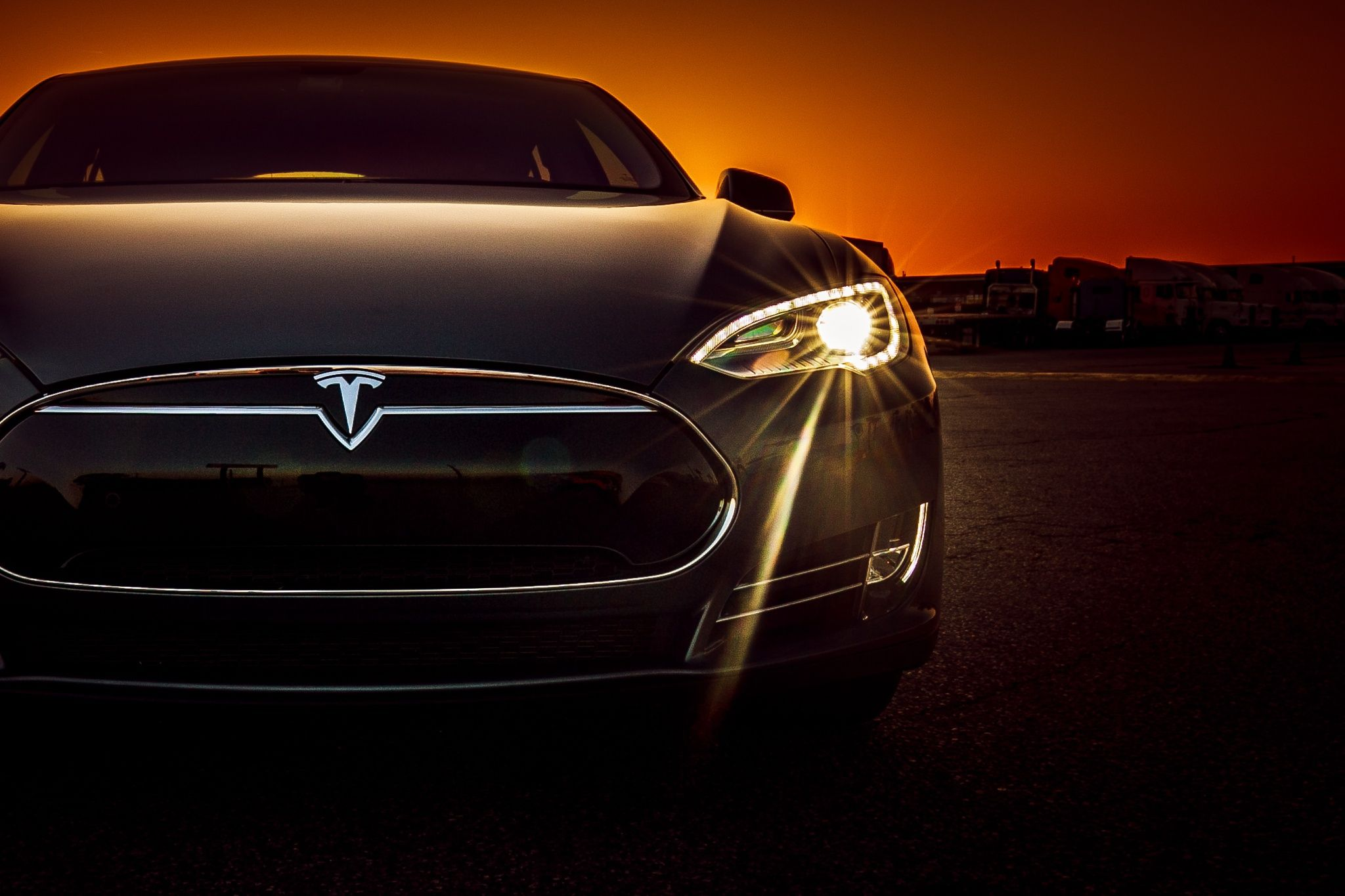 2014 Tesla Model S 85kWh Tesla model s, Tesla model, Tesla