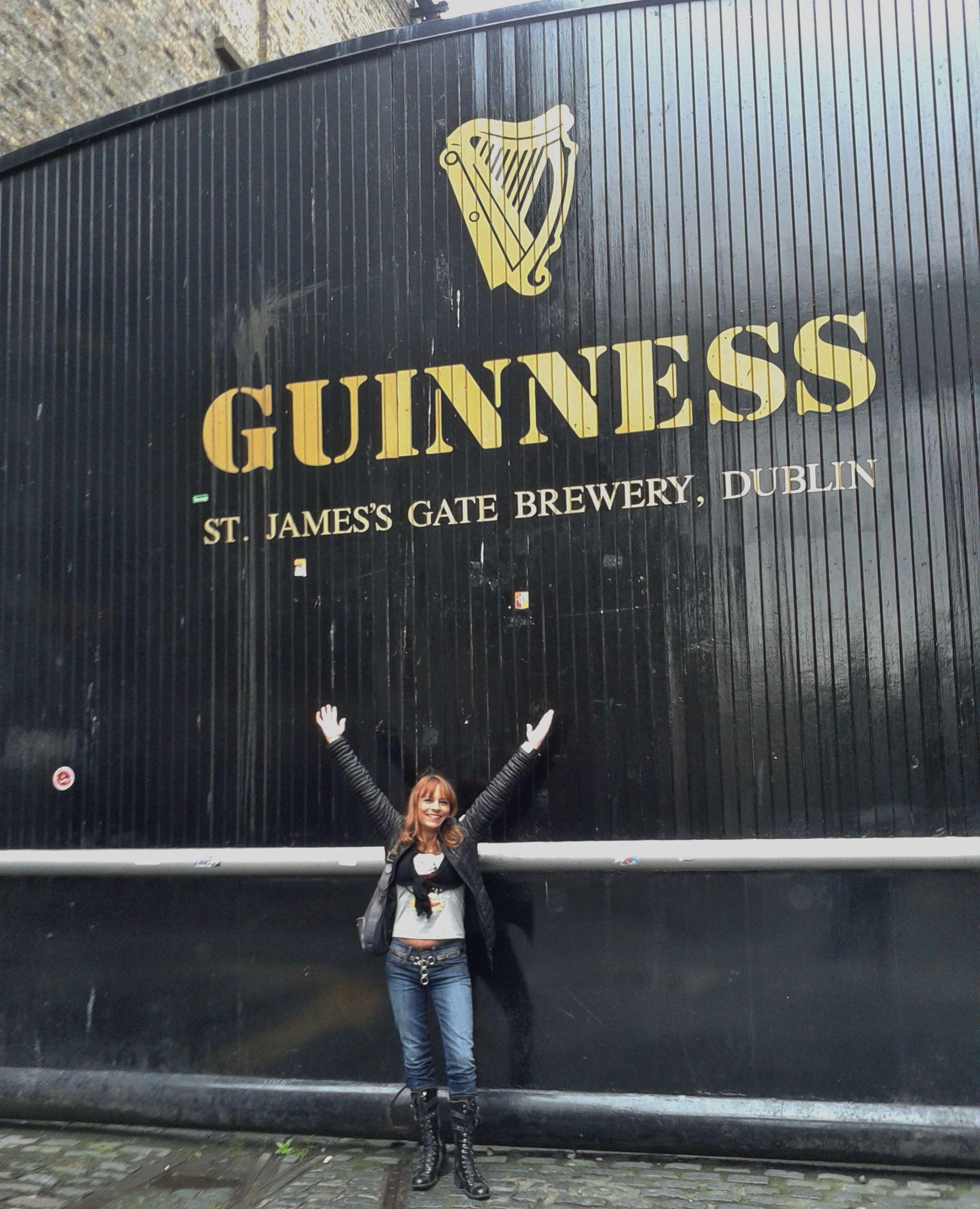 Dublino 2013