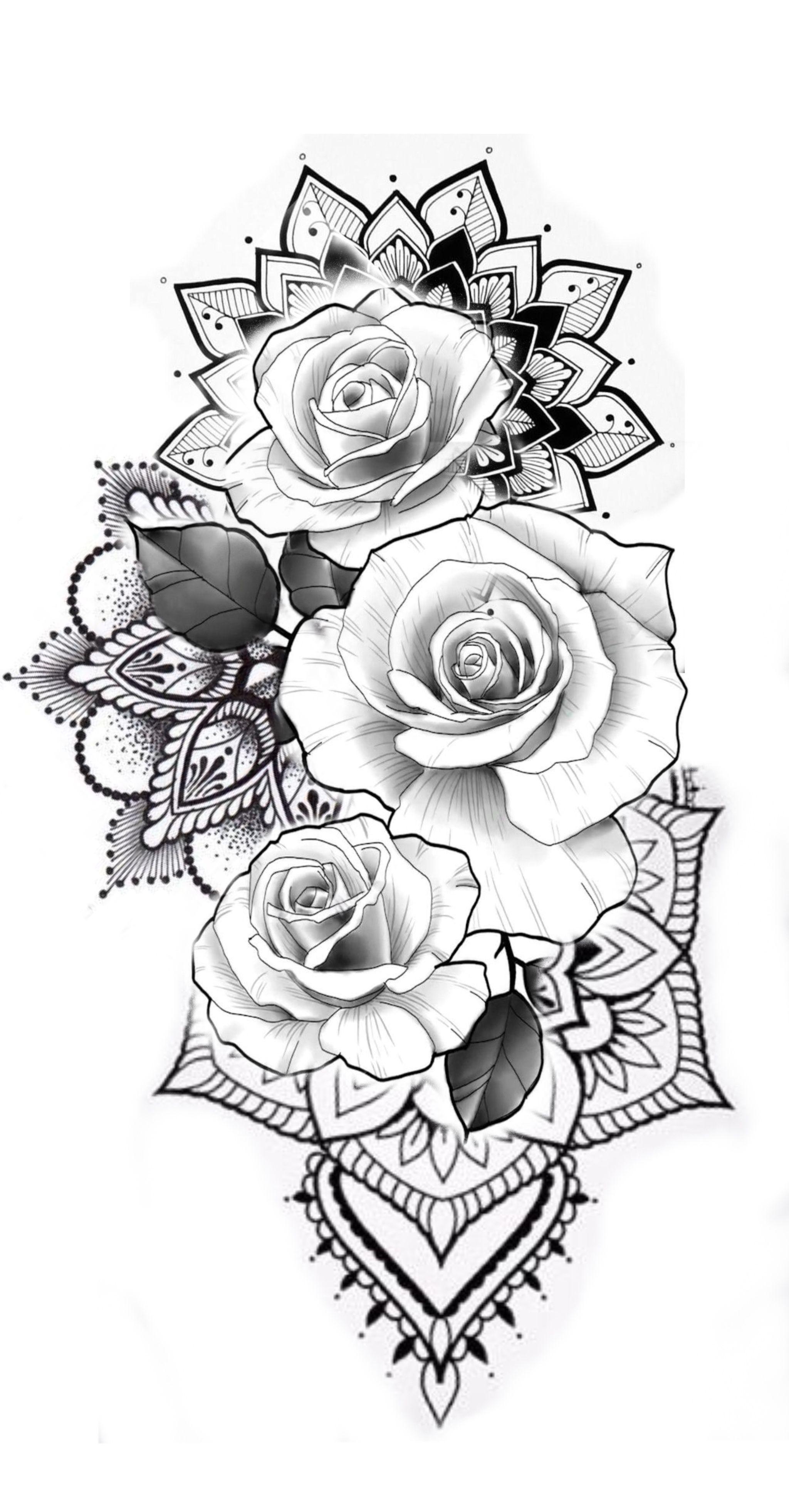But with sunflowers Half sleeve tattoos designs, Tattoo
