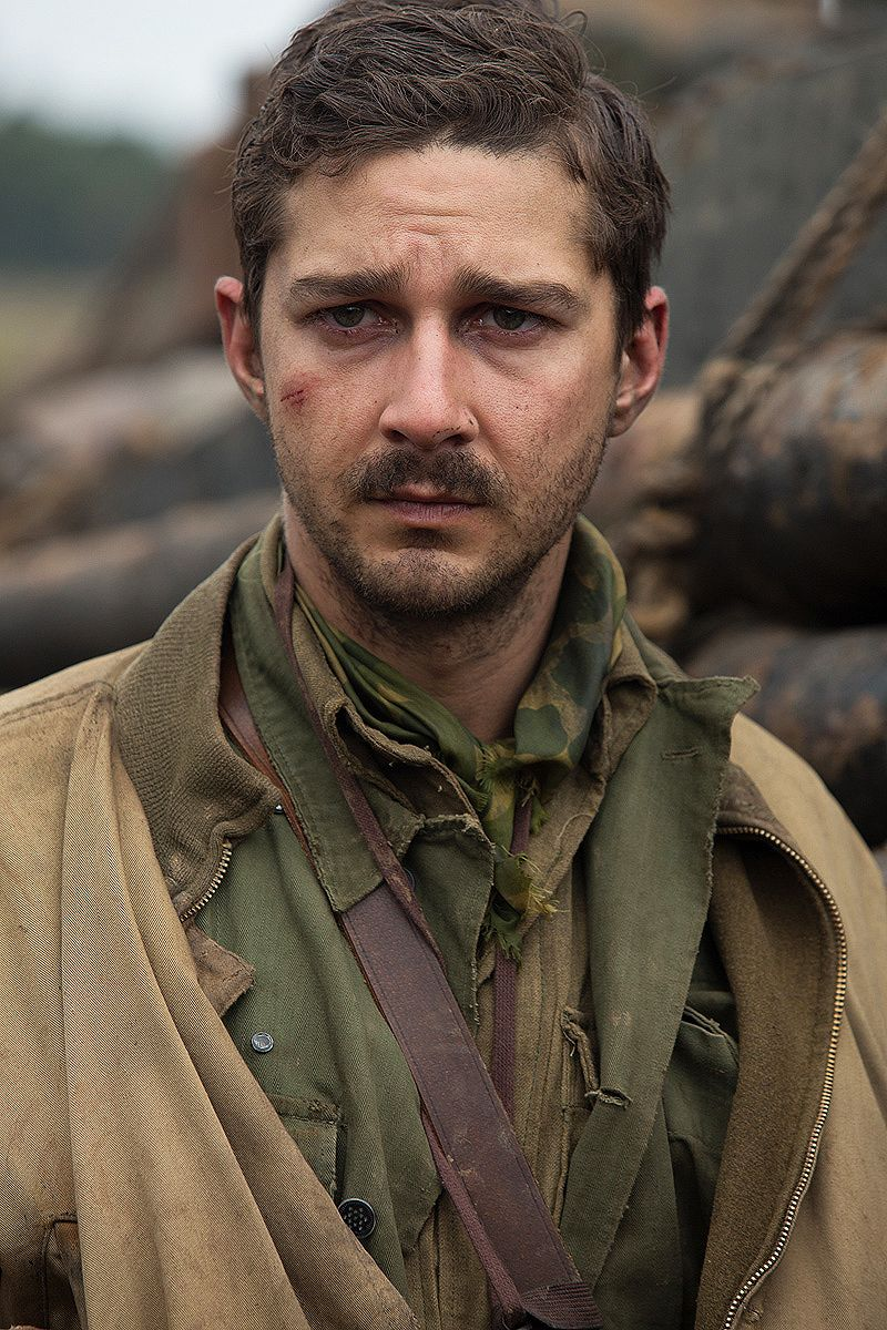 My Obsession With Shia in 2020 Fury movie poster, Fury