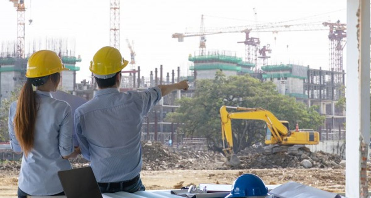Construction Companies in Lahore – Local Contractors Near me   Caam