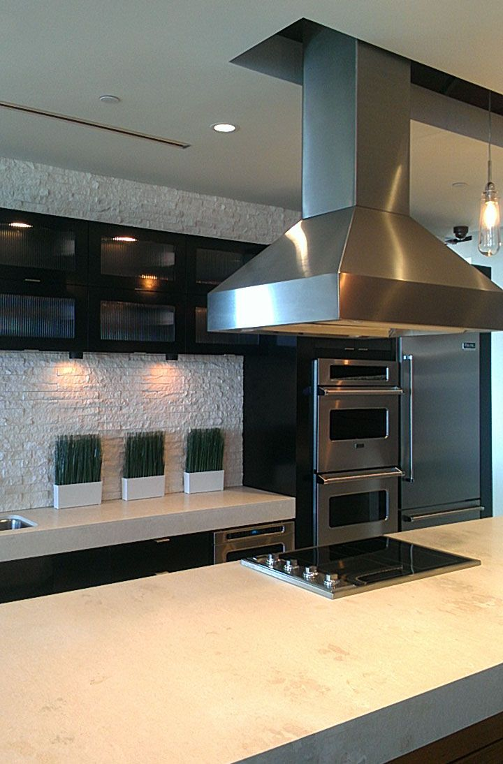 Come check out the awesome demonstration kitchen in our