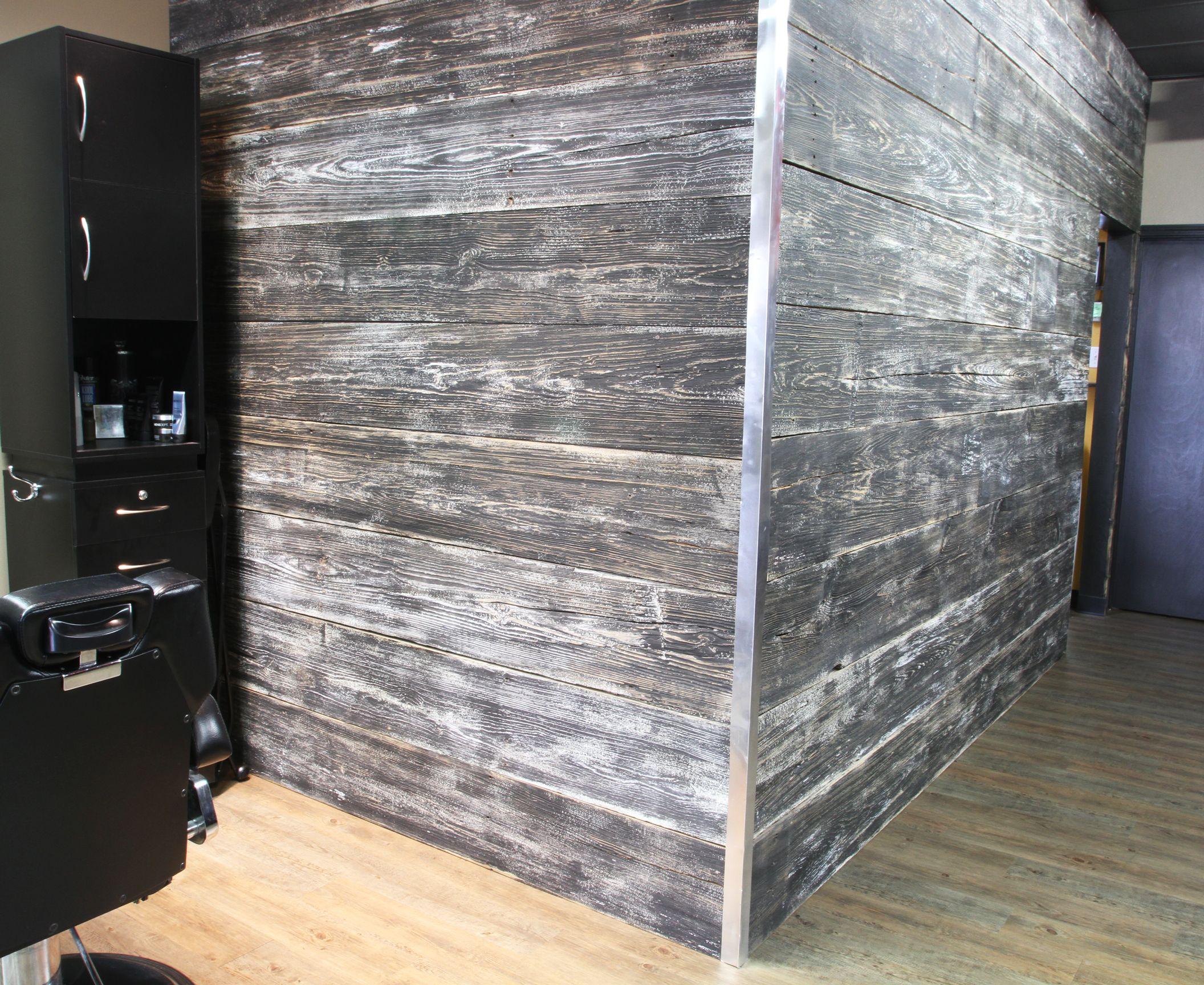 Reclaimed 1x12 Barn Siding Accent Wall Barn Siding Accent Wall Decor