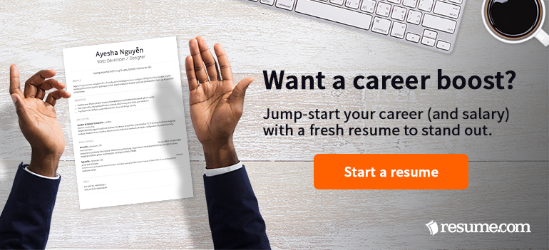 8 Things To Put On Your Resume When You Have No Experience ...