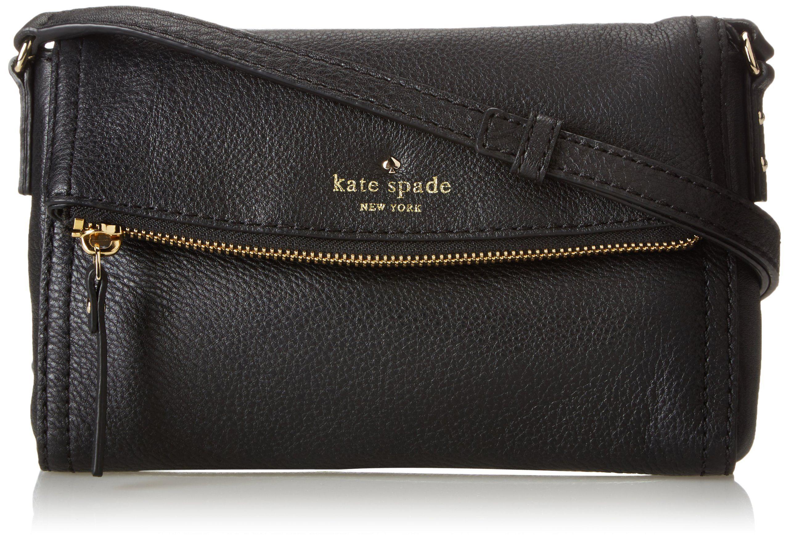 Kate Spade New York Cobble Hill Mini Carson Cross Body