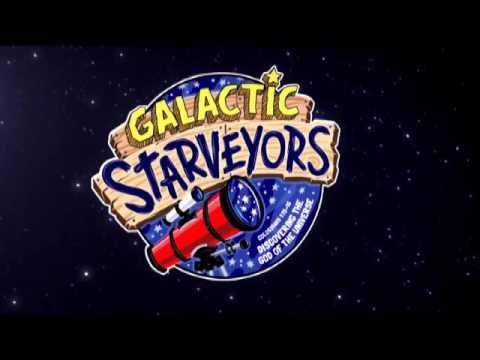 Galactic Starveyors 2017 - YouTube