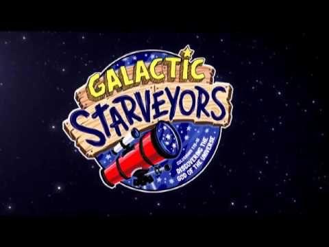 Galactic Starveyors 2017 - YouTube