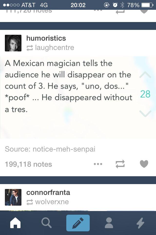Really Funny Jokes Tumblr tumblr funny | ...