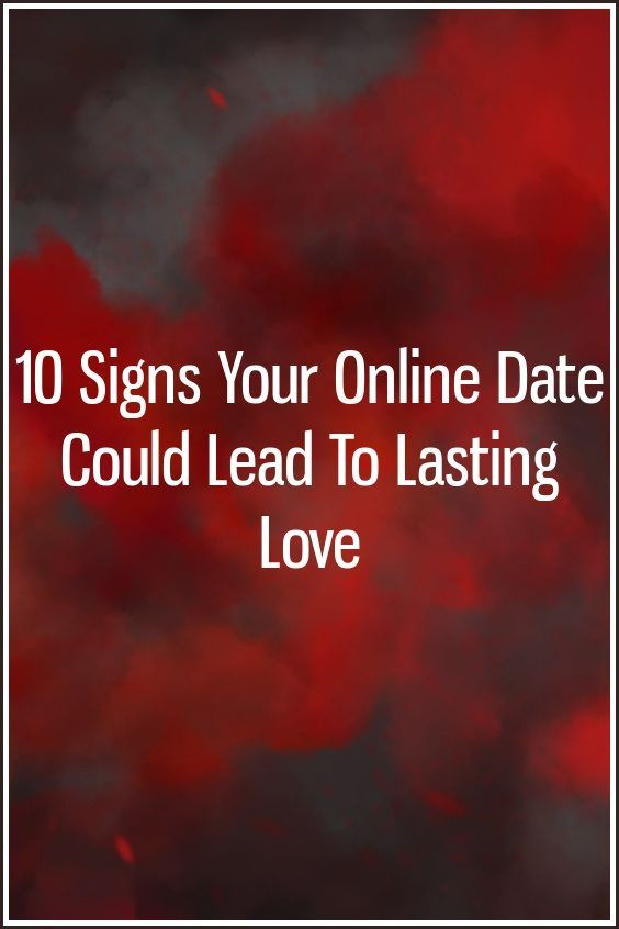 Online dating love addiction