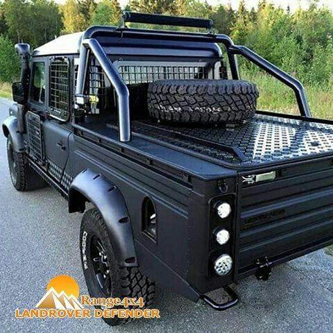 Land Rover Defender 130 Land Rover Defender Land Rover Land