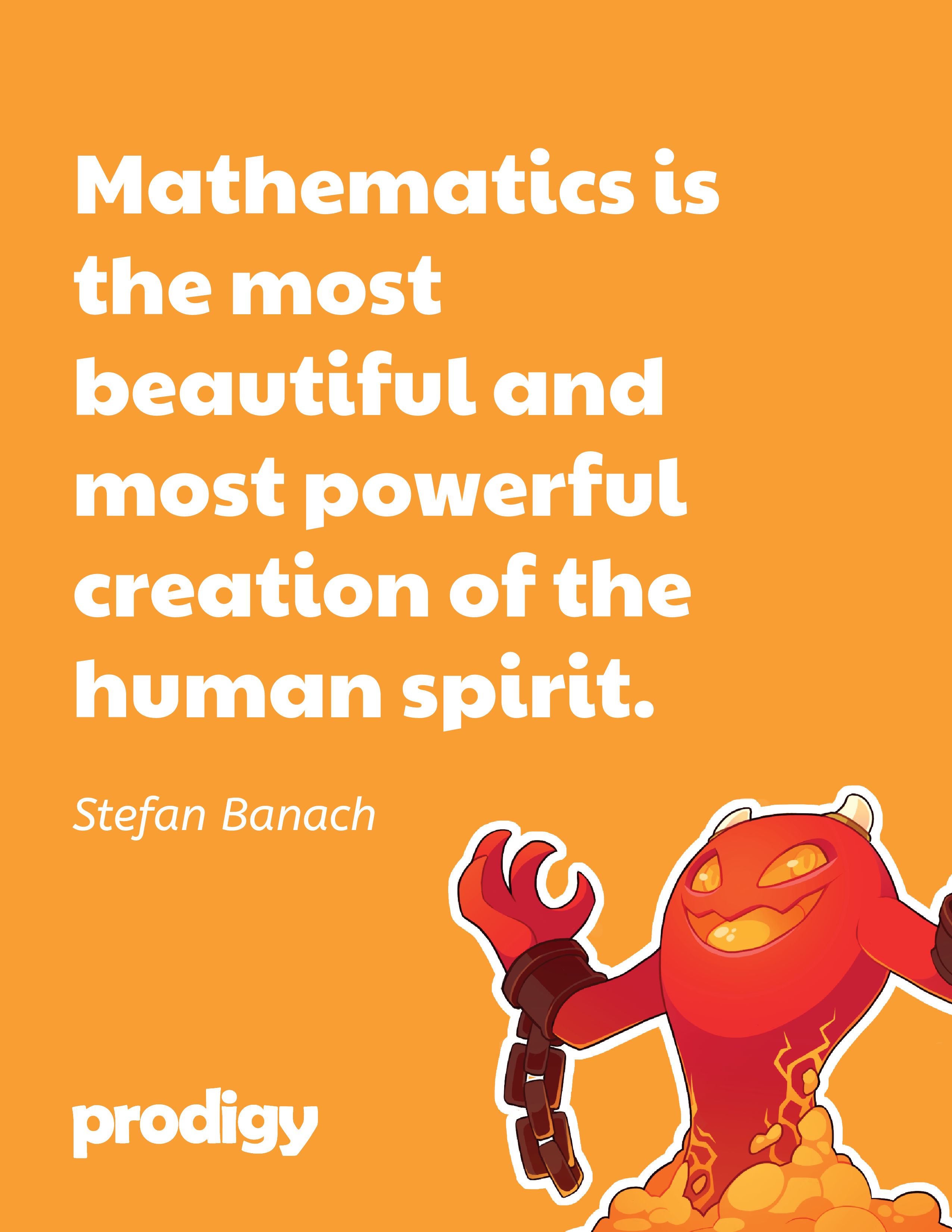 Free Downloadable Quote Posters In 2020 Math Quotes Prodigy