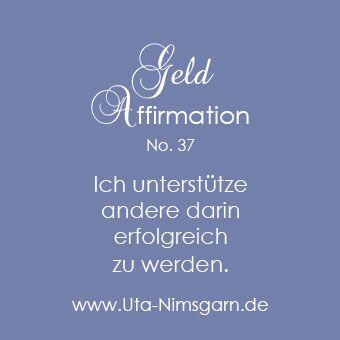 Wen willst du heute unterstützen?  www.Uta-Nimsgarn.de