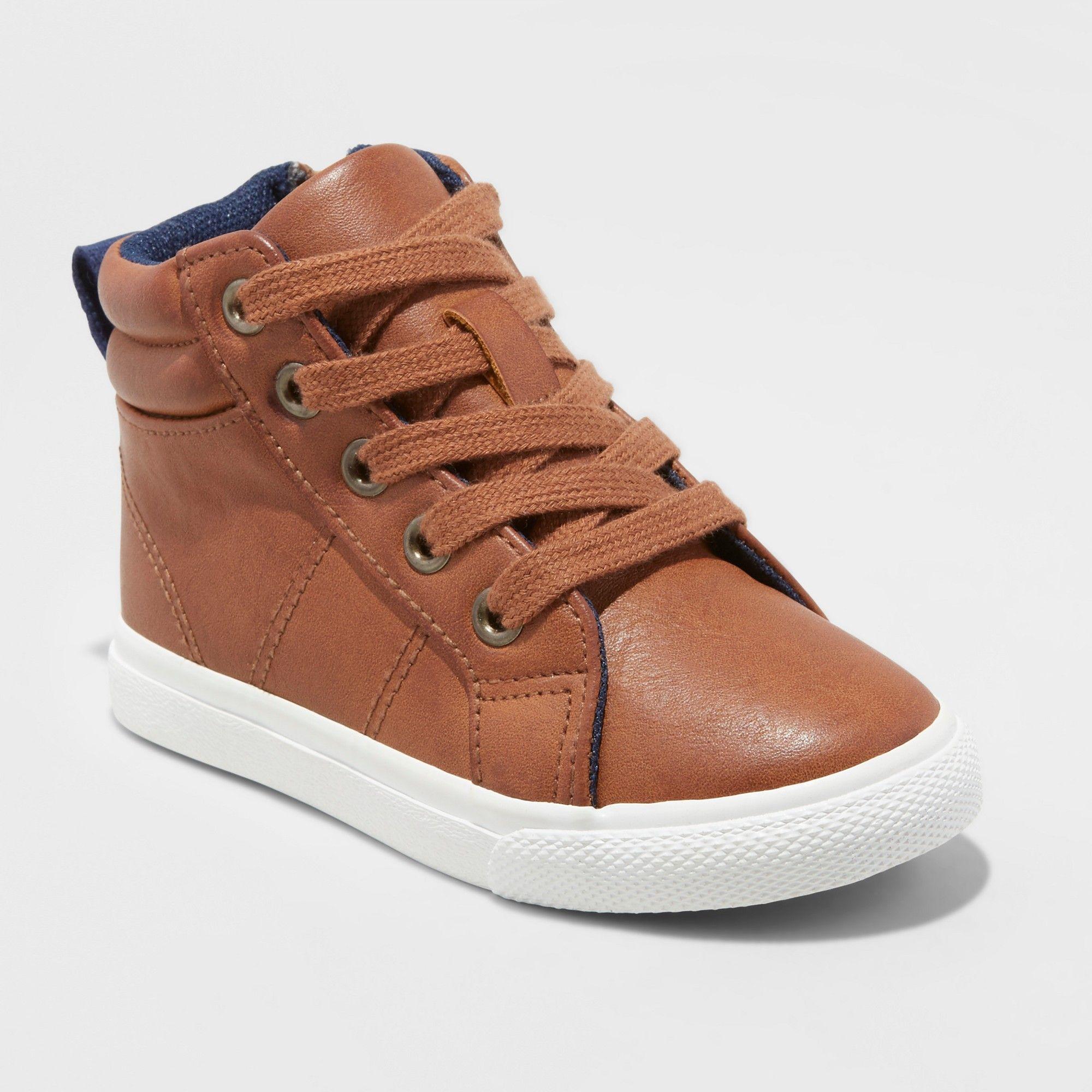 Toddler Boys' Cayden Casual Sneakers