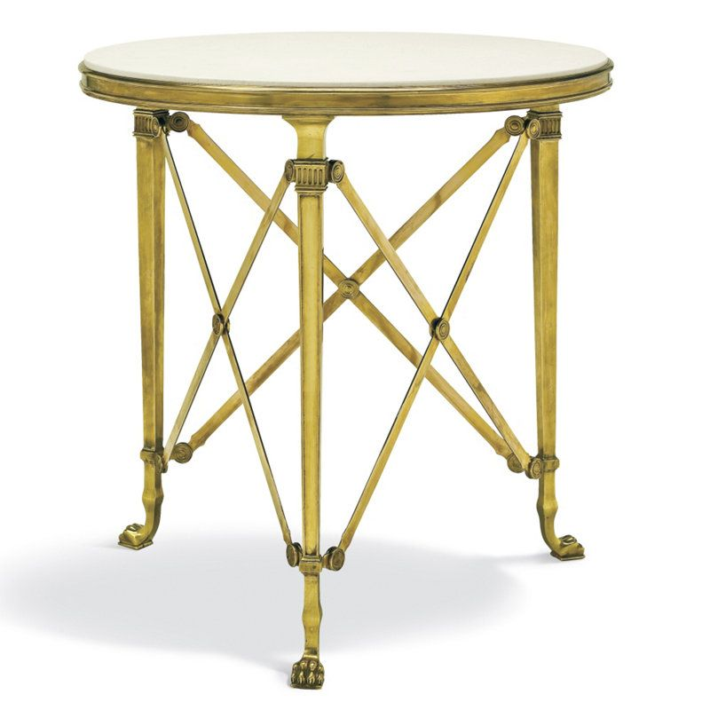 Ralph Lauren Side Table So Beautiful One Of Over 3 000 Limited Production Interior