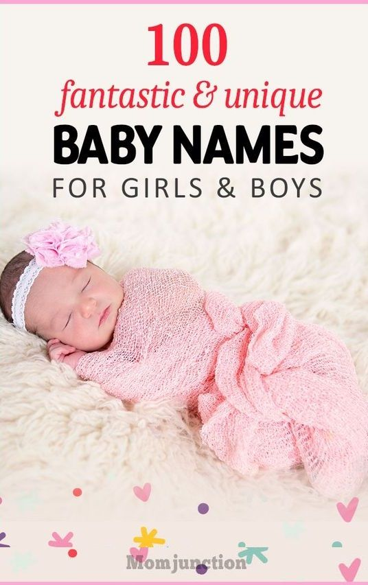 African Boy Names: 100 Fantastic And Unique Baby Names For Girls And Boys