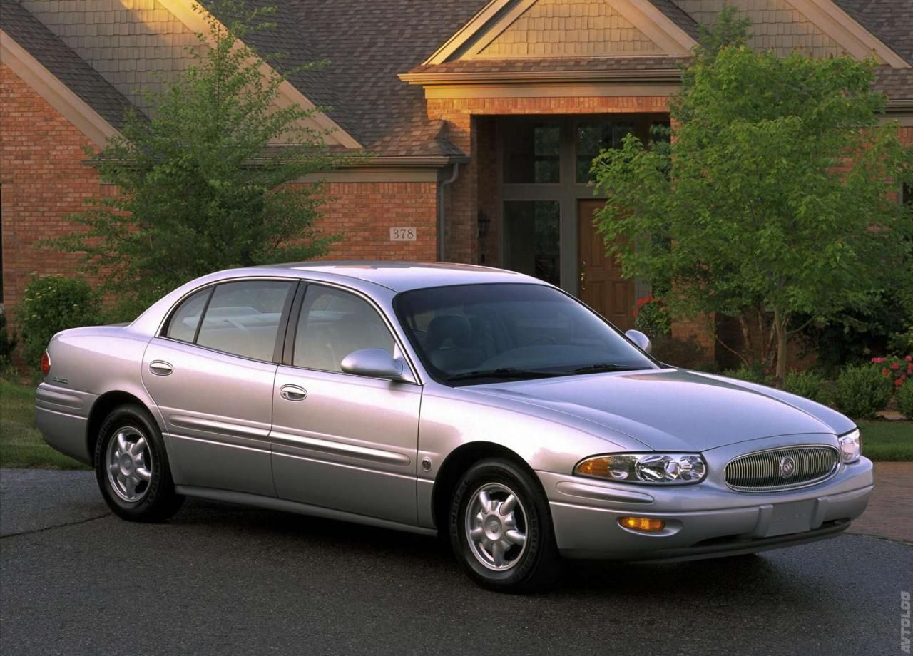 2001 Buick LeSabre | Buick | Pinterest | Buick lesabre, Cars and ...