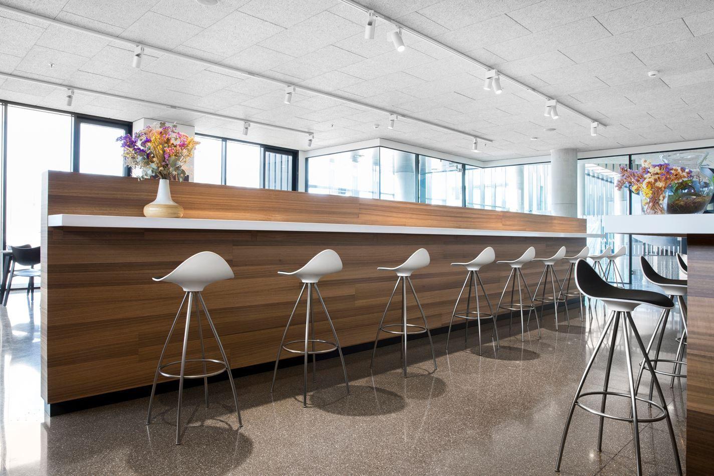 Orona Ideo Headquarters Picture gallery Ideo, Design