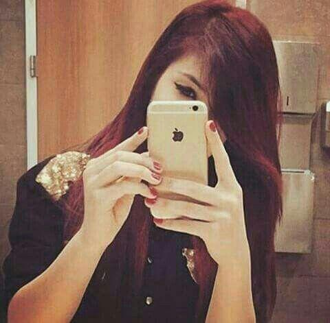 Pin By دموع الورد On رمزيات بنات Mirror Selfie Selfie Style