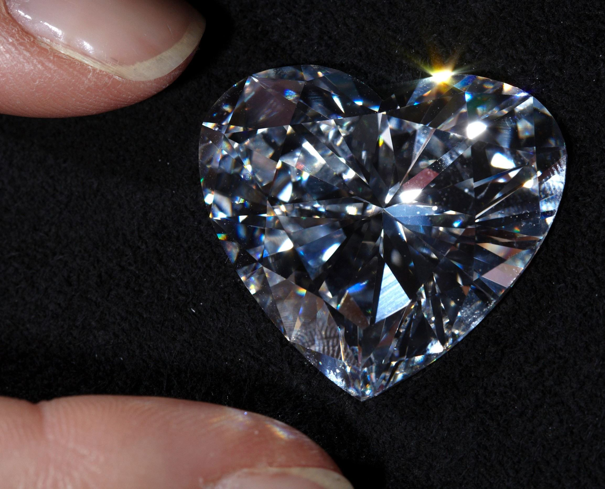 Million dollar stones: Most expensive jewellery in the world