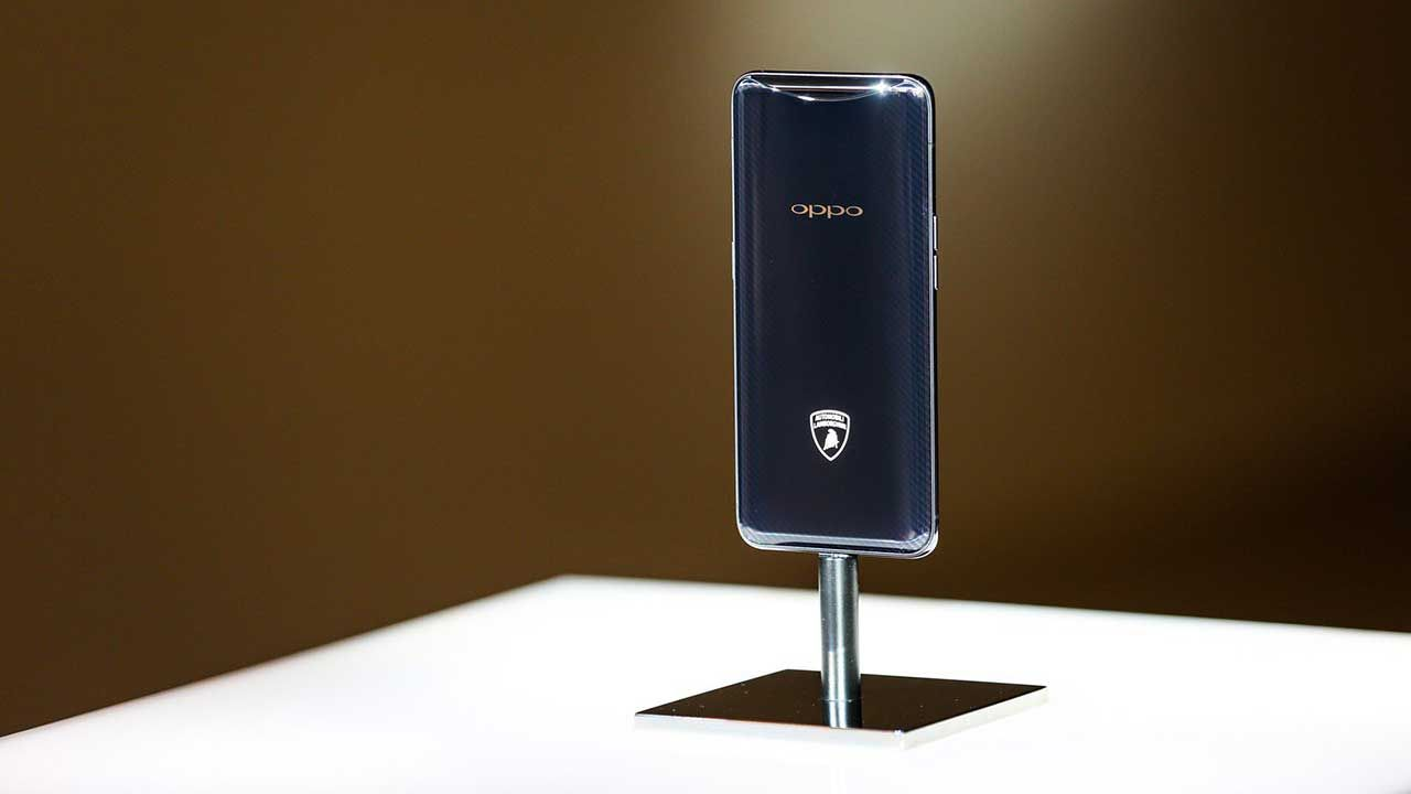 lamborghini edition availability revealed at oppo find x ph launch