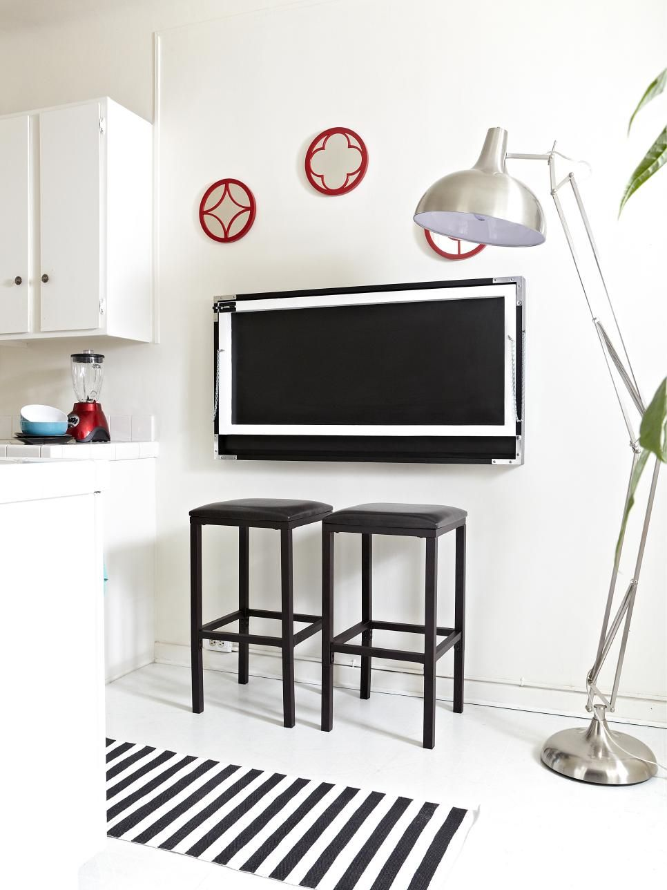 Superb How To Build A Flip Down Table Org Small Spaces Folding Interior Design Ideas Clesiryabchikinfo