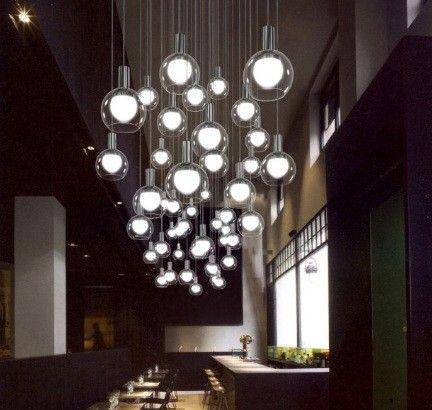 Illuminazione Di Design.Illuminazione Di Design Cheminfaisant