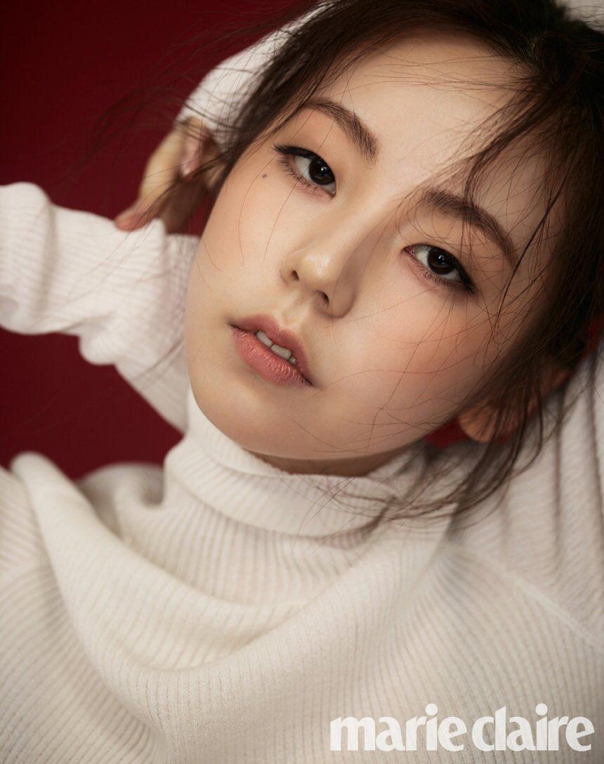 Pin By Esprit Monte On Wonder Girls Monolid Makeup Monolid Eye Makeup Asian Makeup