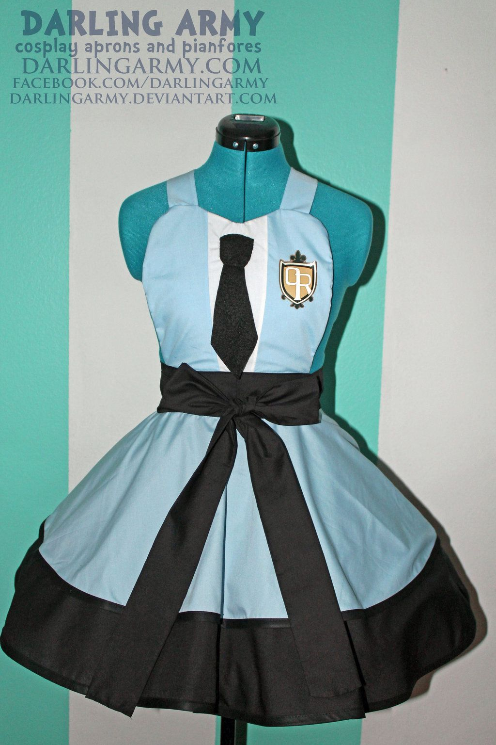 Ouran High School Host Club Cosplay Pianfore by