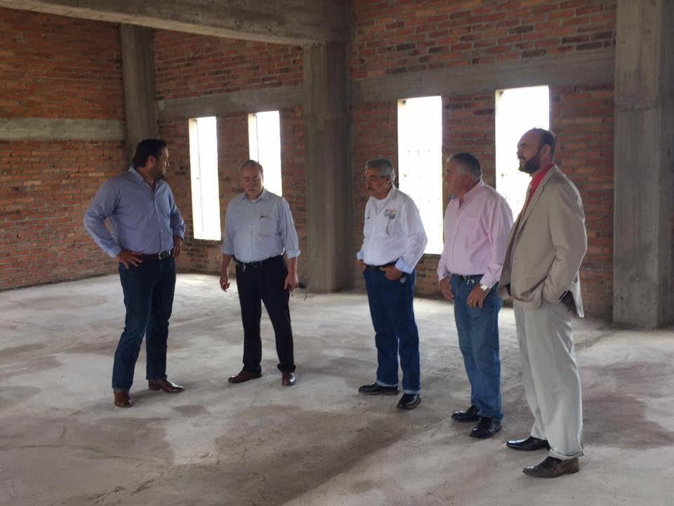 Unidos trabajando por Cuauhtémoc y para Cuauhtémoc: LeBaron González | El…