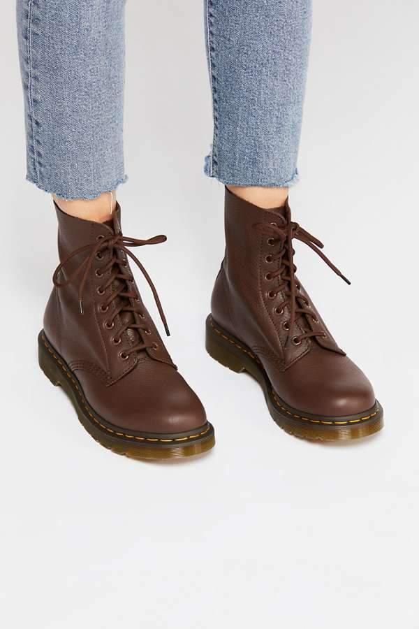 Desconfianza El respeto incondicional  Dr. Martens Pascal Boots | Boots, Timberland boots, Dr martens boots