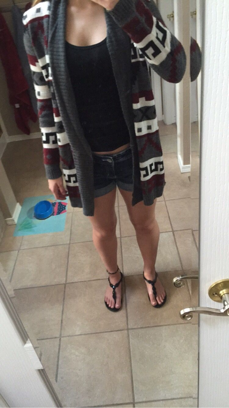 Black sandals target