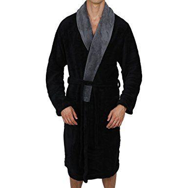 Regency New York Fleece Robe Review  c0d6f3317