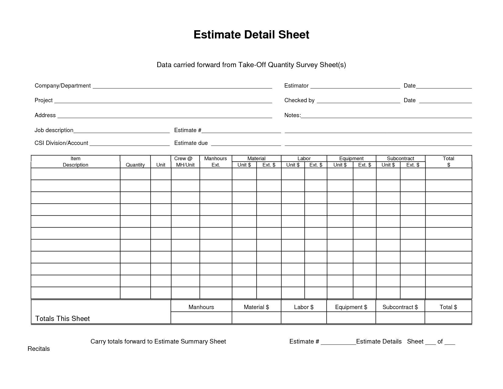 Professional Material List Excel Template Free Download Excel Templates List Template Templates