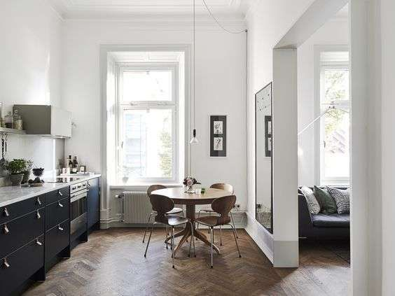 Idee per arredare un appartamento di 70 mq Idee per