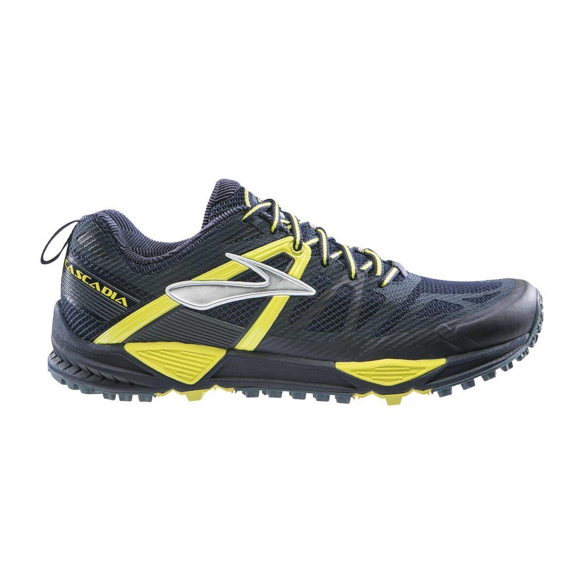 ... Nike 'Flyknit Lunar 3' Running Shoe (Women) Brooks Cascadia 10 Men's  Trail Running Shoes ...