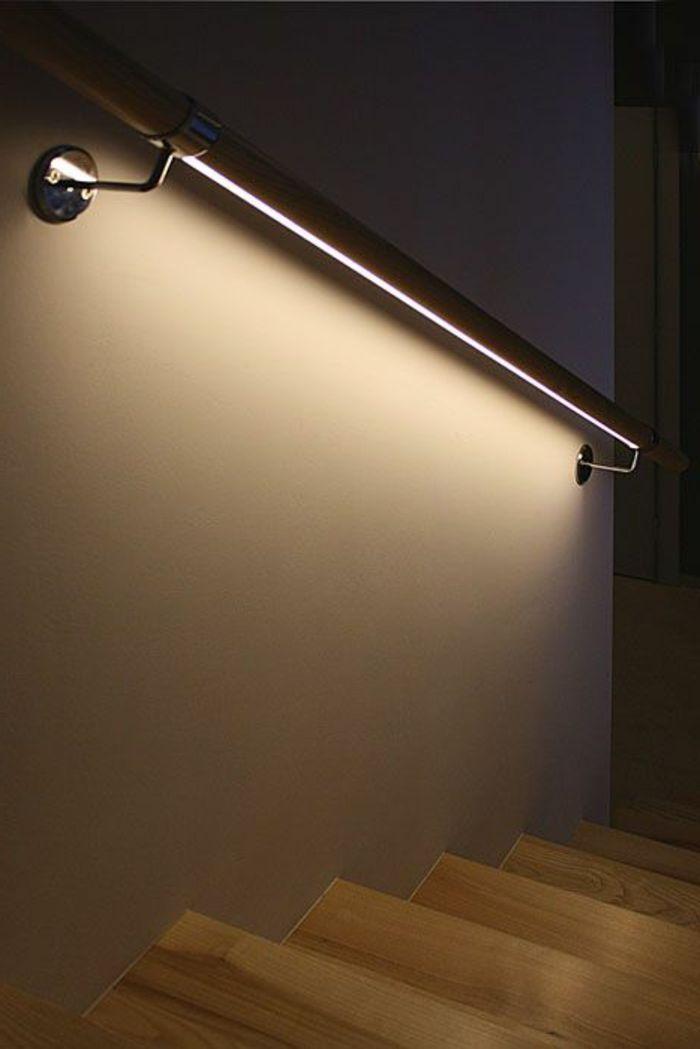 ▷ 50+ Bilder und Ideen für Treppenaufgang gestalten #flurgestalten