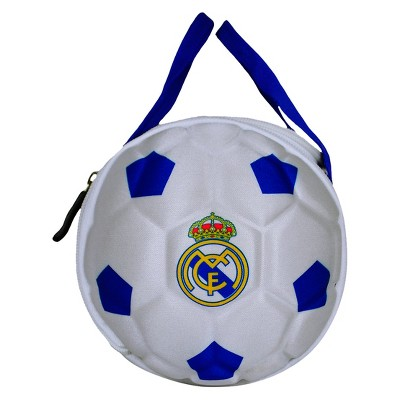 ac93509c La Liga Real Madrid CF Collapsible Soccer Ball Lunch Bag in 2019 ...