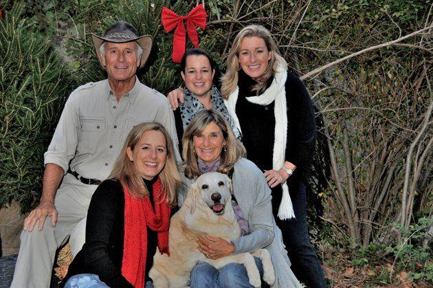 Jack Hanna Daughters : Kathleen Hanna - Obituary ...