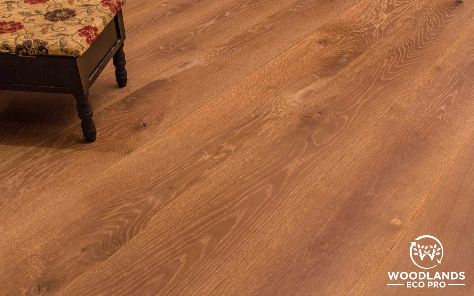 Woodlands Eco Pro Chateau Oak Oakwoods Outlet Oak Wood Flooring Specialists Oak Wood Floors Wood Floors Flooring