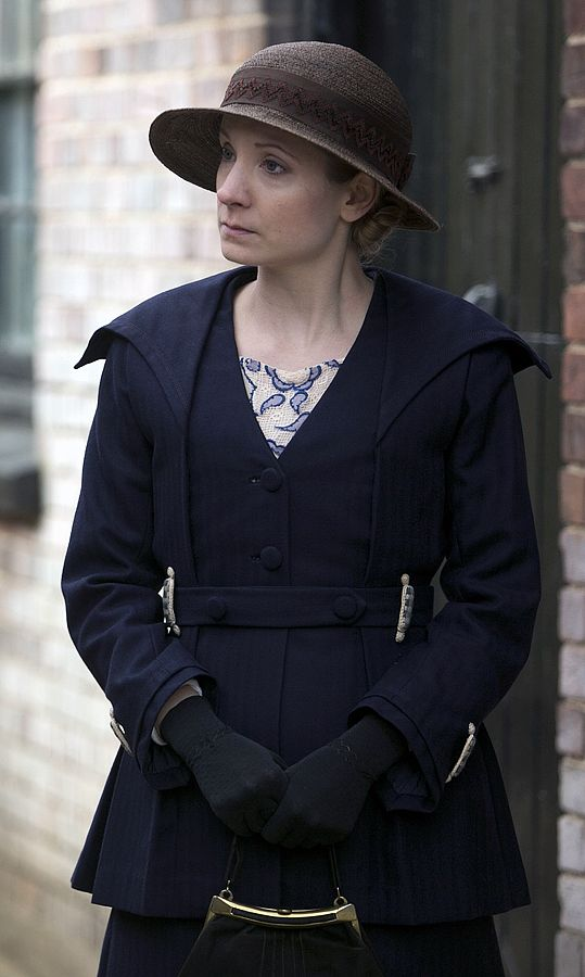 Anna Bates, Downton Abbey