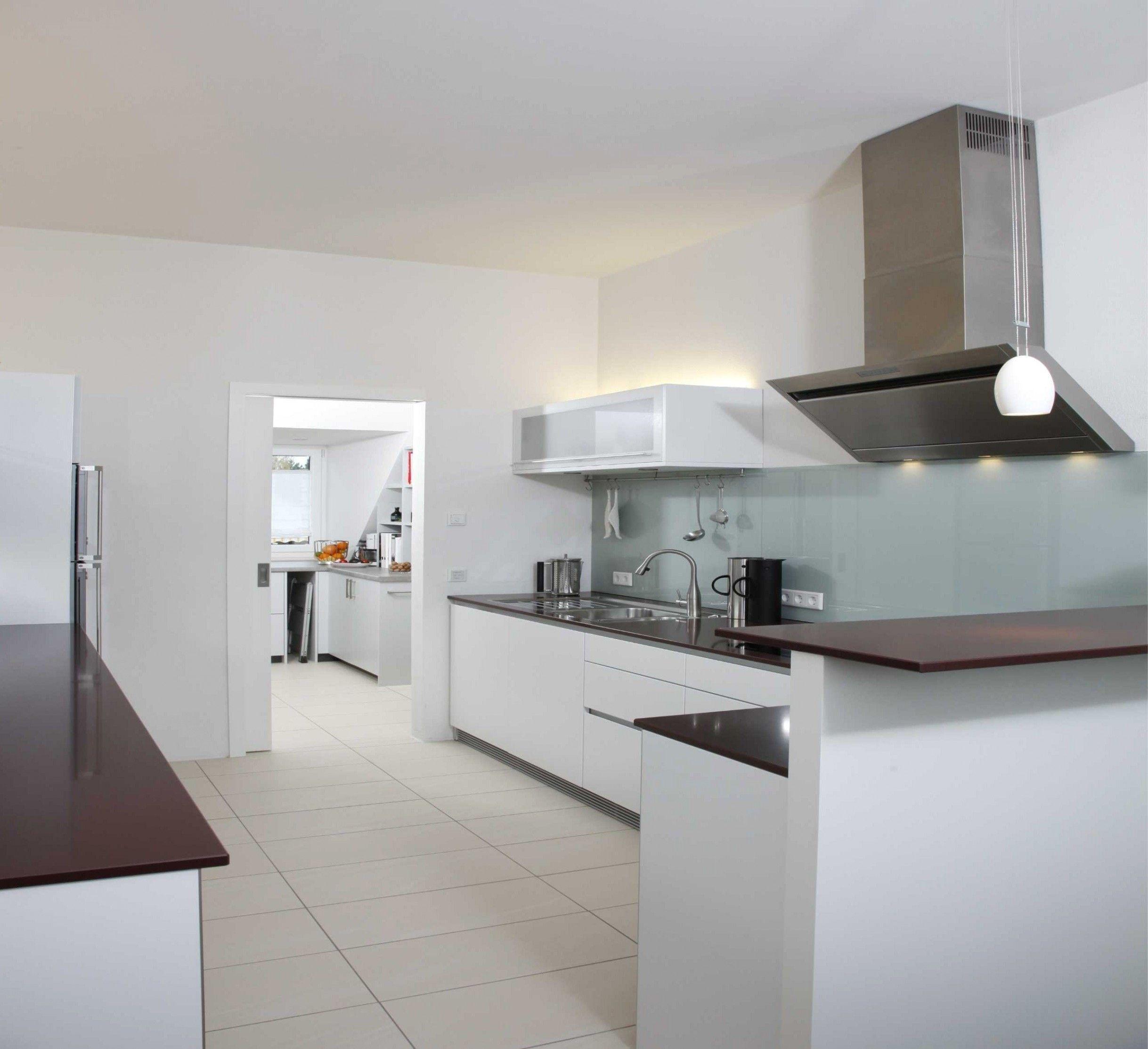 45 Neu Küche Mit Tresen Home decor, Kitchen, House design
