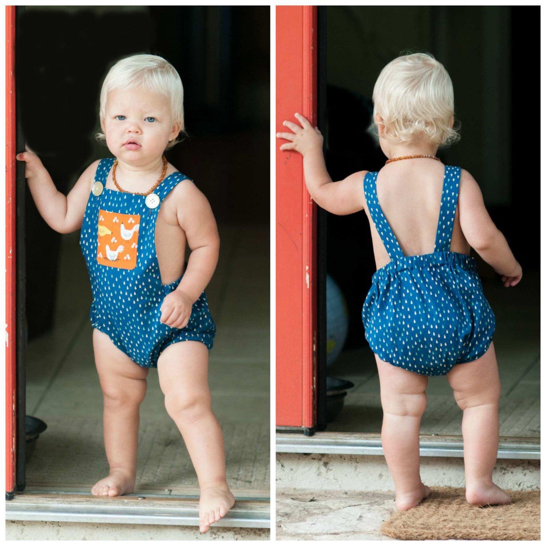 JONES romper 3 month size