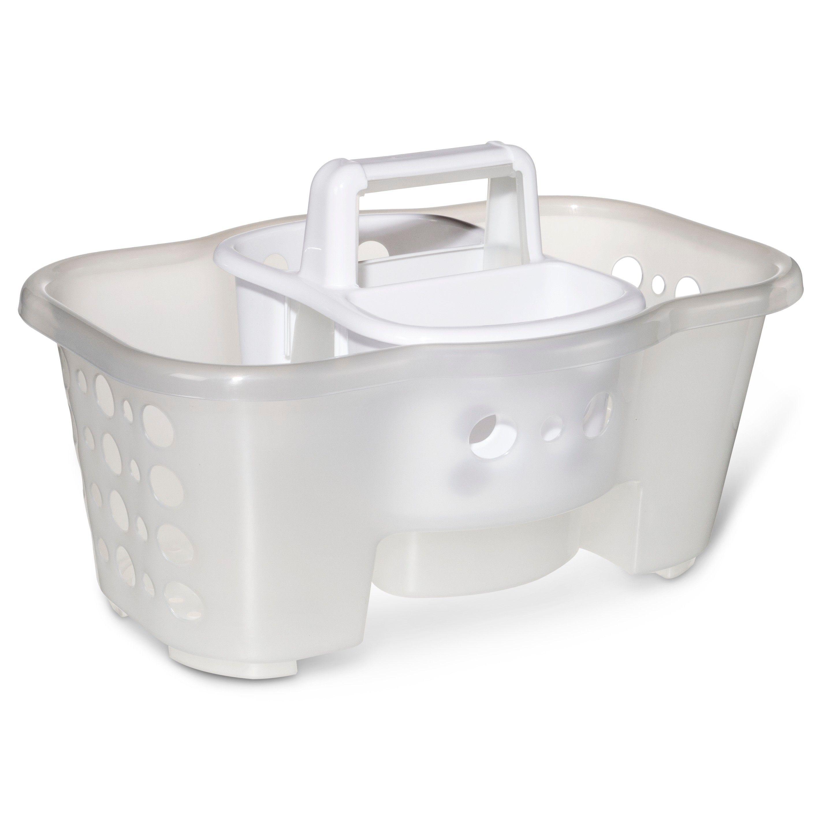 Room Essentials™ 2-in-1 Shower Caddy : Target - $8.99 ...