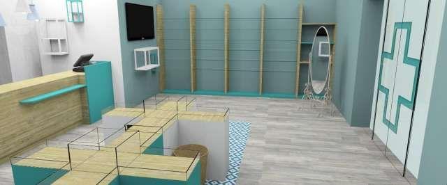Mil anuncios com mobiliario farmacia compra venta de for Compra mobiliario oficina segunda mano